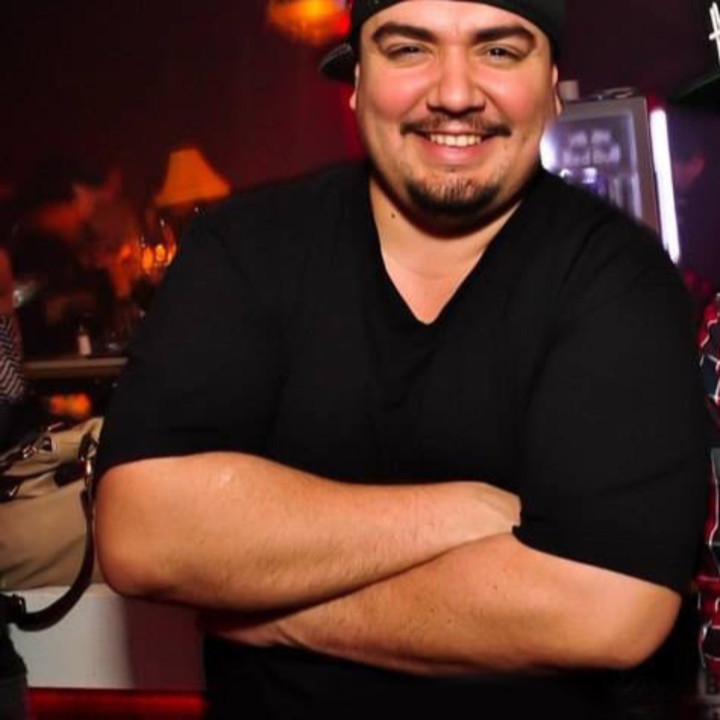 DJ Sin @ Primary Night Club - Chicago, IL