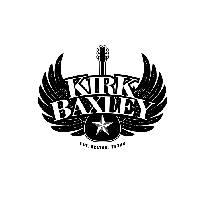 kirk baxley Tour Dates