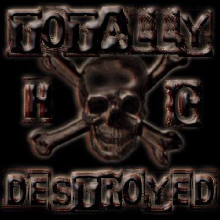 Totally Destroyed Tour Dates