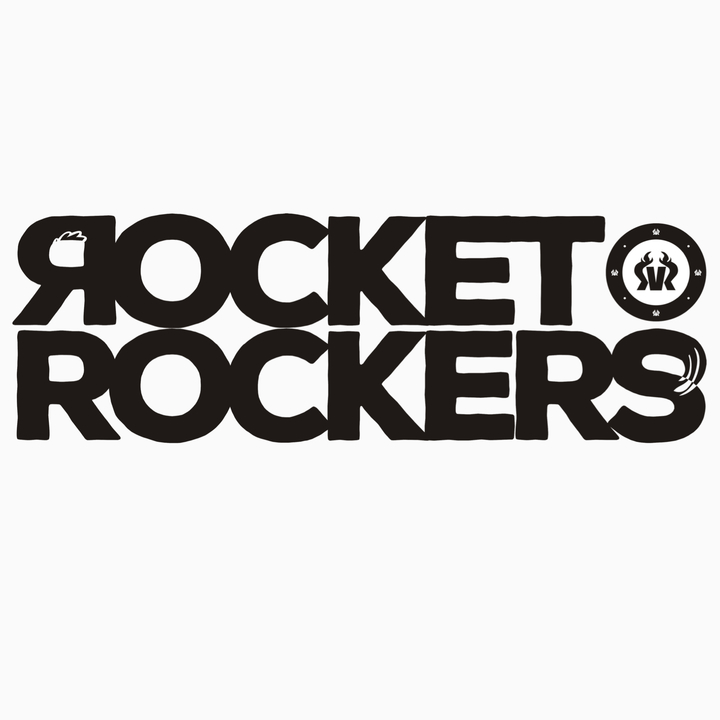 Rocket Rockers @ Pro Jam On The Buzz 2017 @ Pamekasan  - Pamekasan, Indonesia