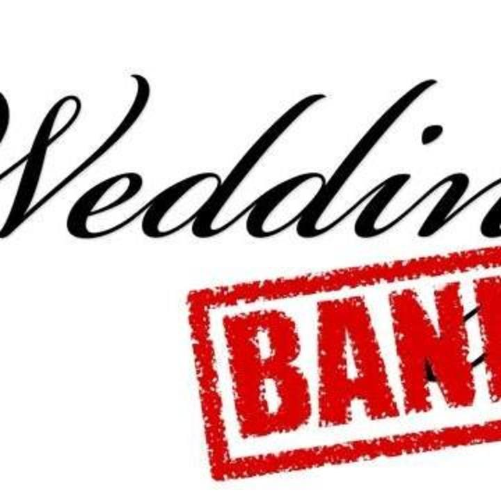 Wedding Banned @ 115 Bourbon Street - Merrionette Park, IL