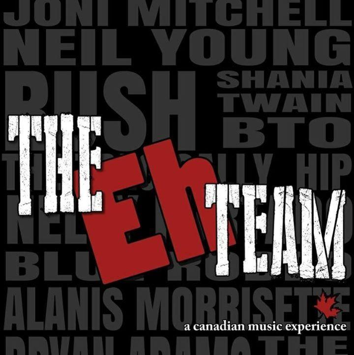 The EH Team Tour Dates