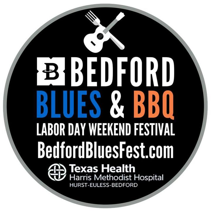 Marcia Ball @ City of Bedford - Bedford, TX