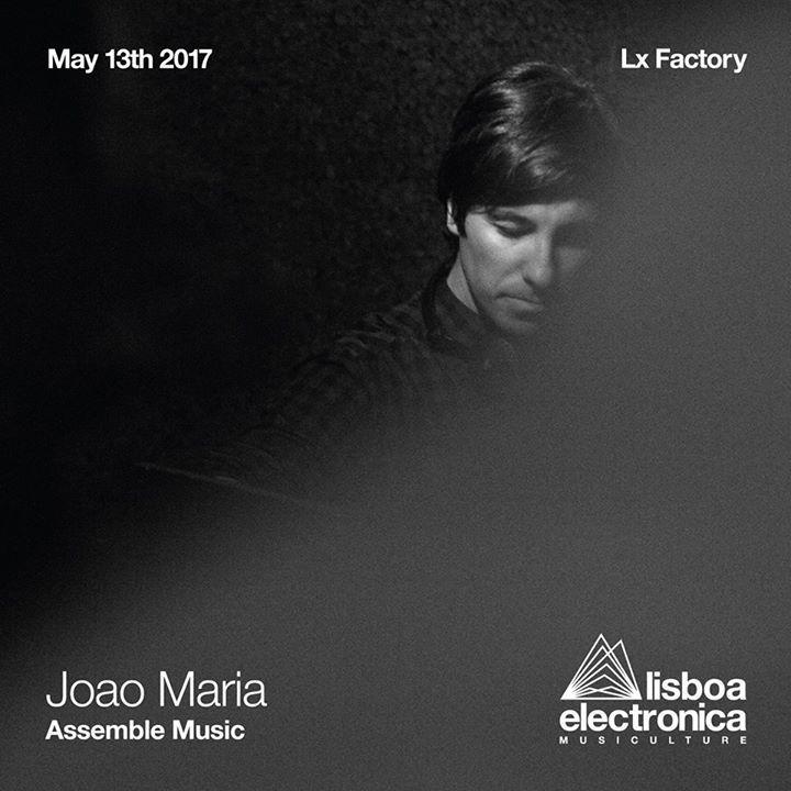 João Maria Tour Dates