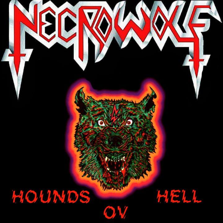 Necrowolf @ The Loading Dock - Salt Lake City, UT