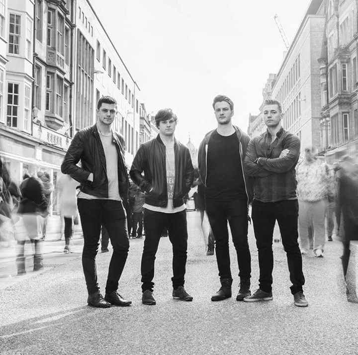 Lest We Forget @ The Wheatsheaf - Oxford, United Kingdom