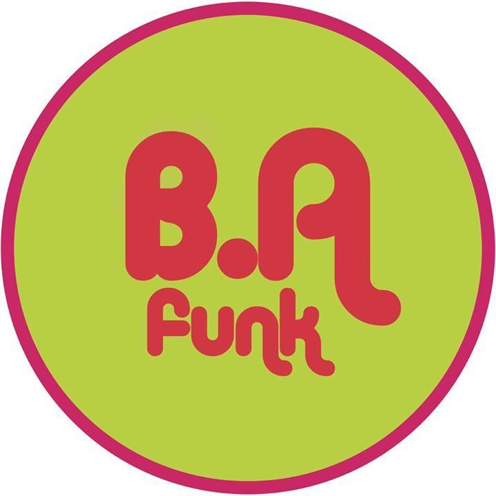 B.A Funk Band Tour Dates
