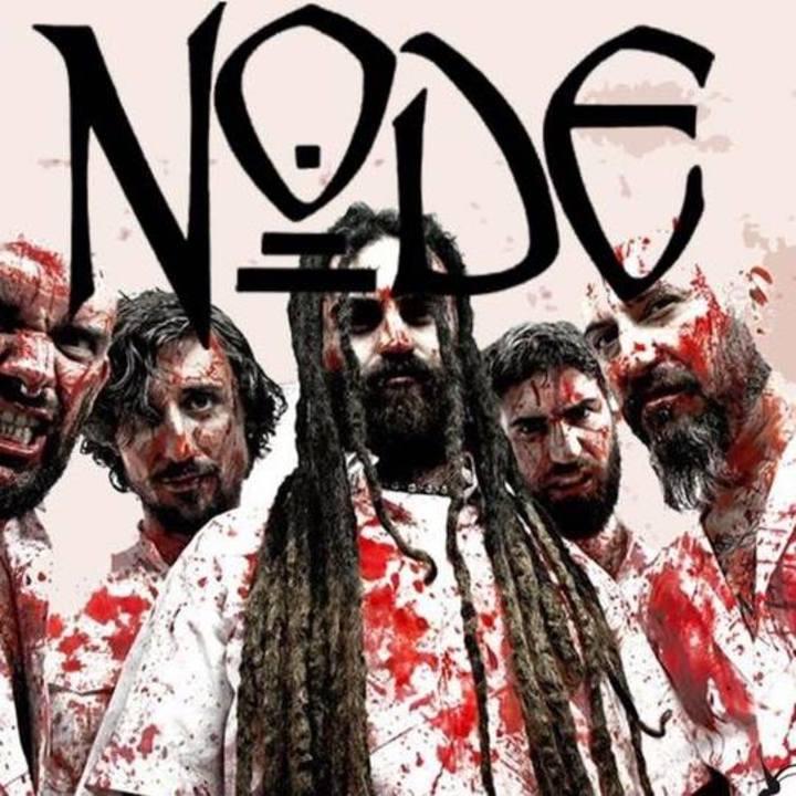 Node @ Eresia Metal Fest - Resia, Italy