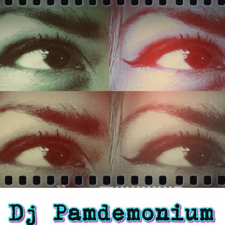 DJ Pamdemonium Tour Dates