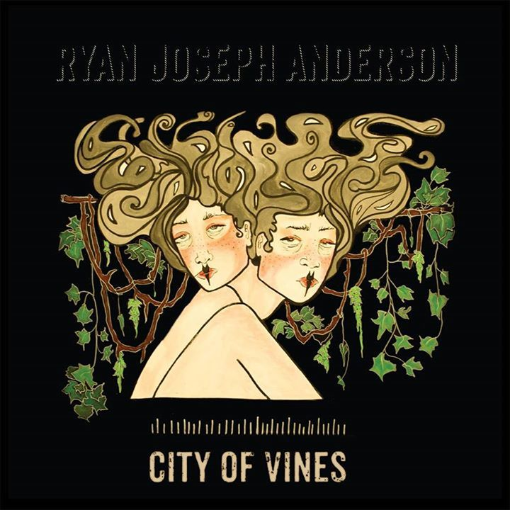 Ryan Joseph Anderson Tour Dates