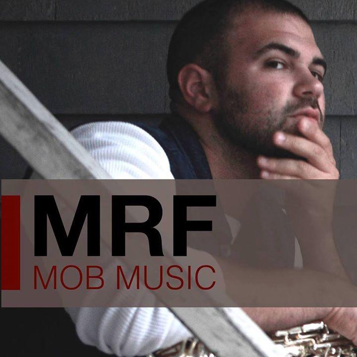 MRF Tour Dates