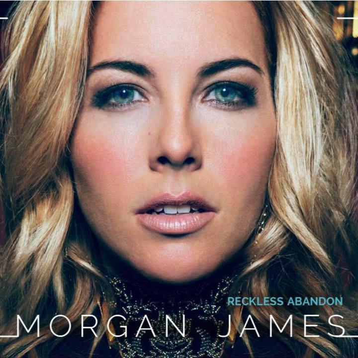 Morgan James @ Britt Valentine Gala - Medford, OR
