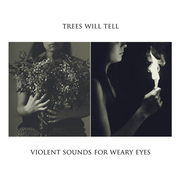 Trees Will Tell Tour Dates