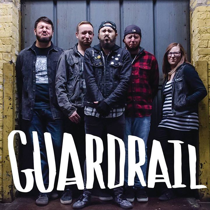 Guardrail Tour Dates