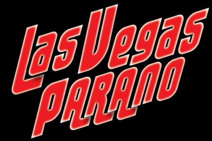 Las Vegas Parano Rock Band Tour Dates