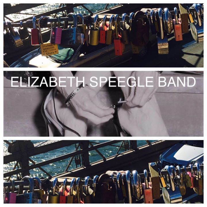 Elizabeth Speegle Band Tour Dates