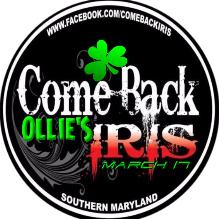 Come Back Iris Tour Dates