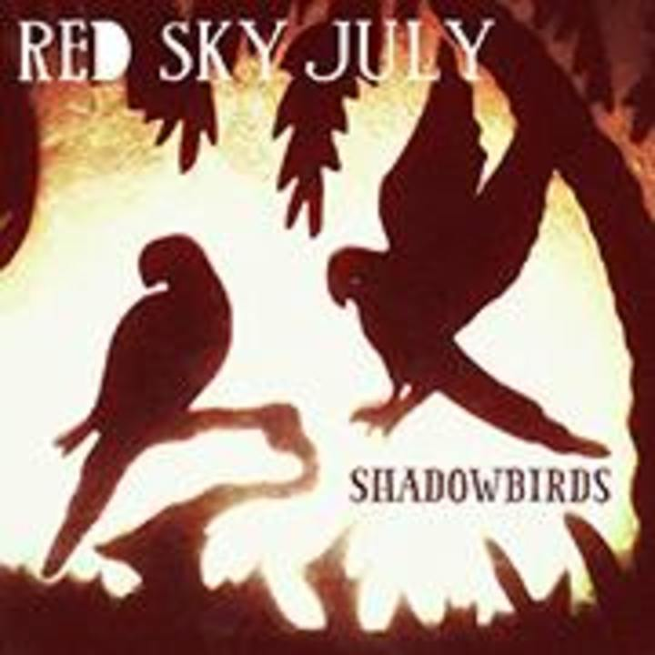 Red Sky July @ St. Bonaventure's Parish Social Club - Montacute, United Kingdom
