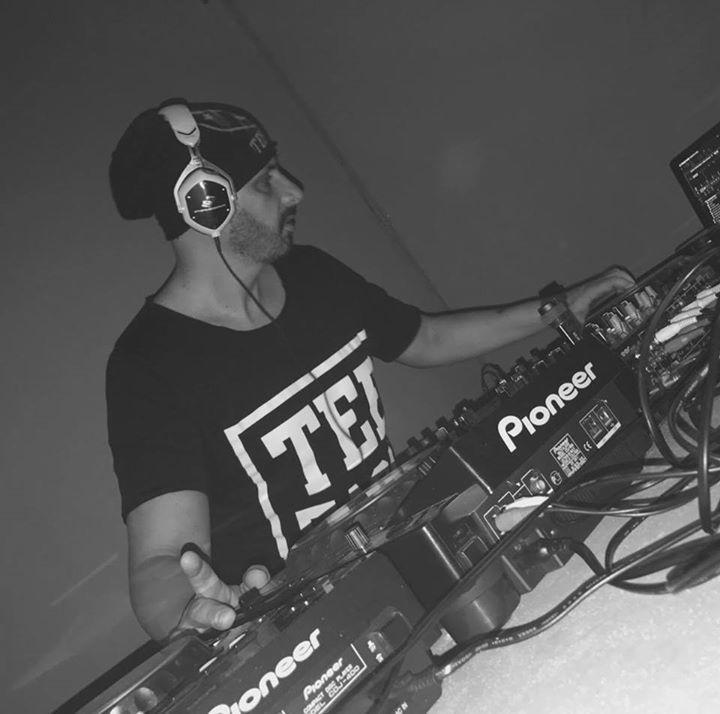 DJ Stefano Sorge Tour Dates