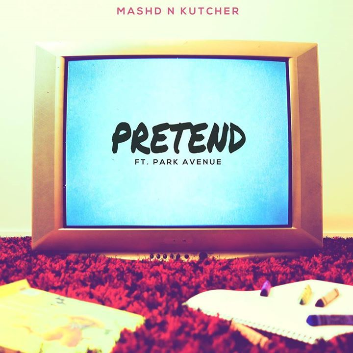 Mashd N Kutcher Tour Dates