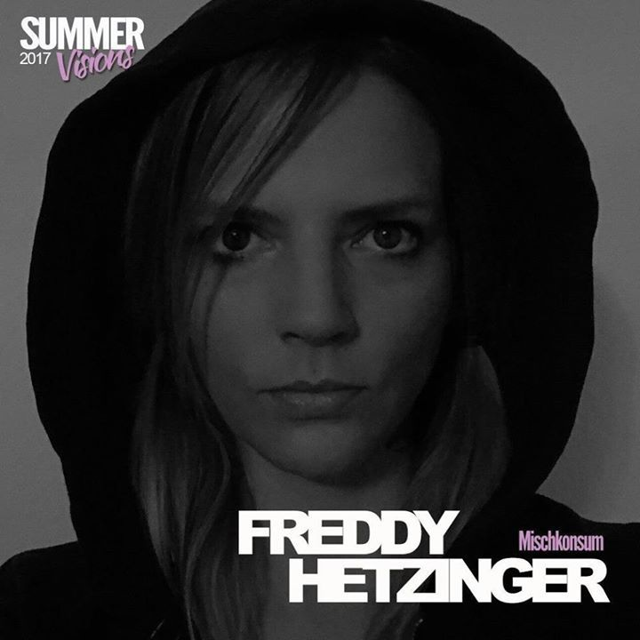 Freddy Hetzinger (Mischkonsum) Tour Dates