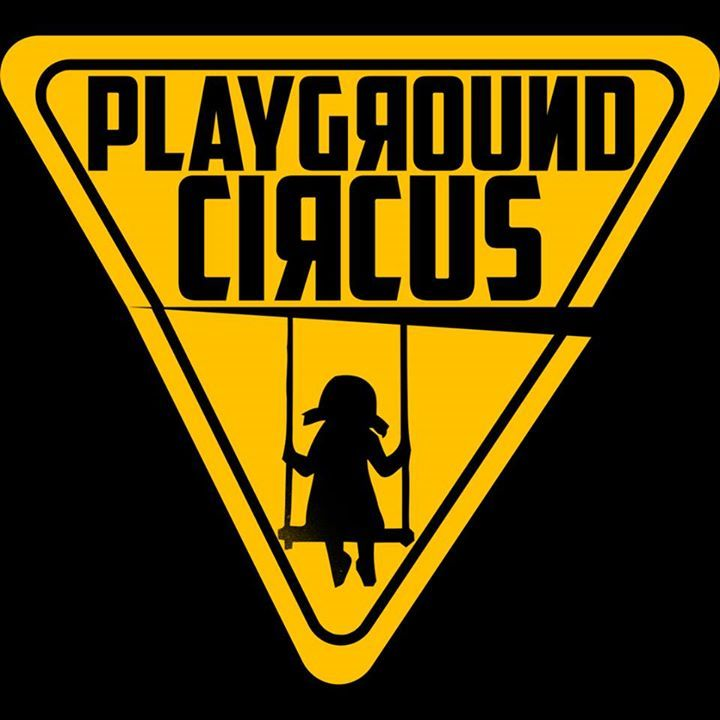 Playground Circus Tour Dates