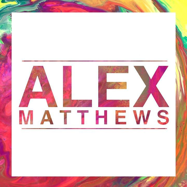 Alex Matthews Music Tour Dates