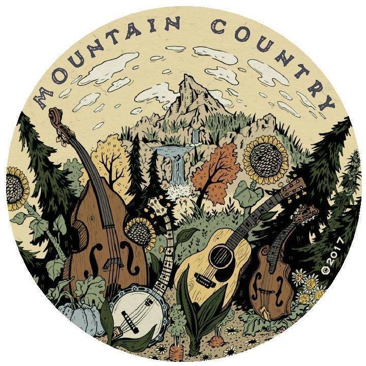 Mountain Country Tour Dates