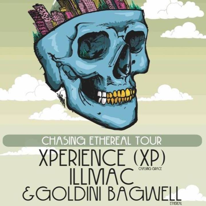 Goldini Bagwell of Sandpeople Tour Dates