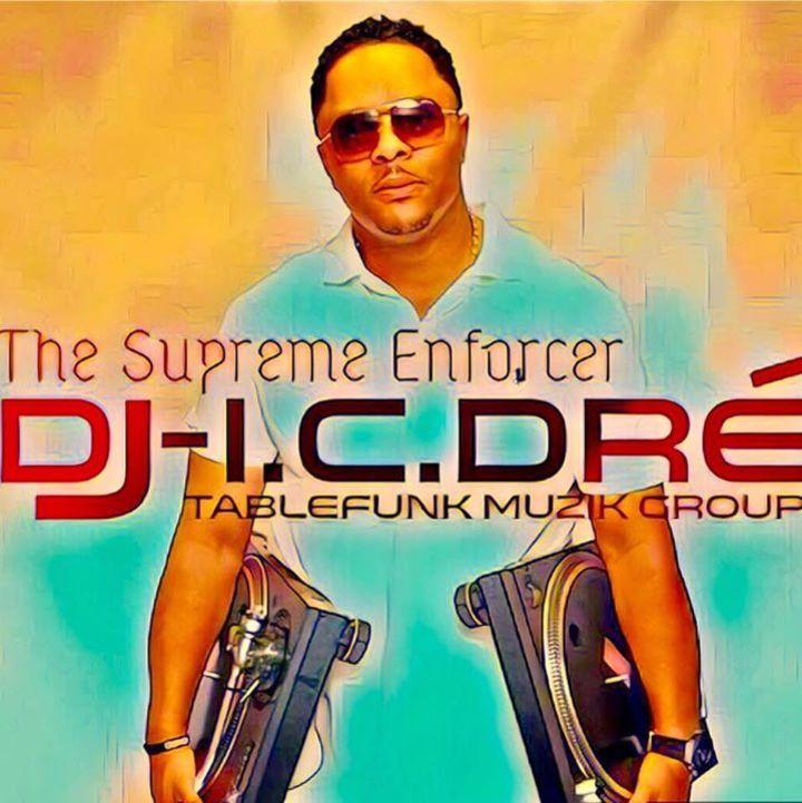 Dj-I.c.Dre' Tour Dates