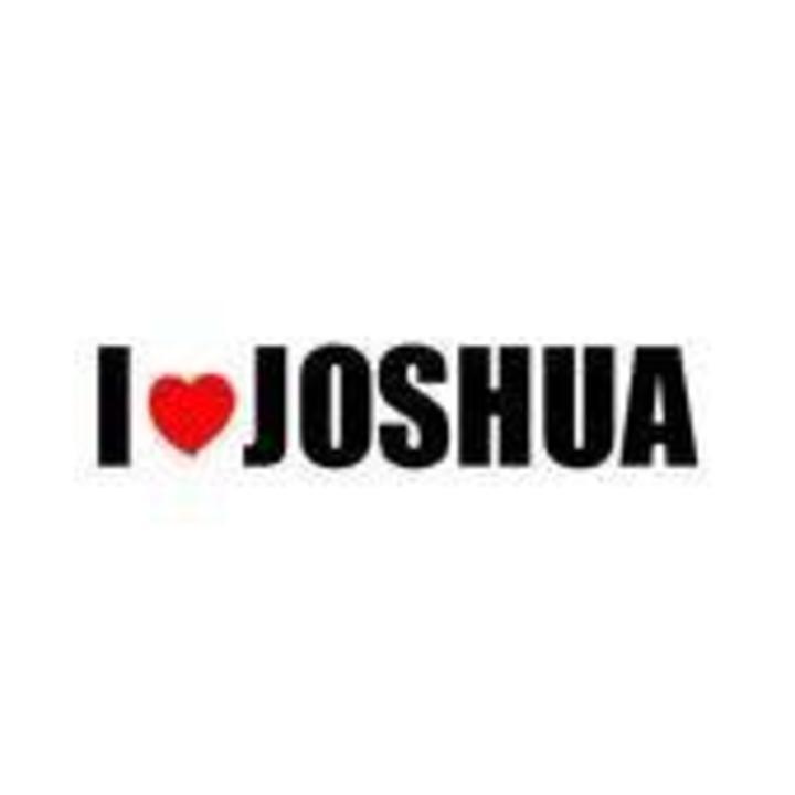 Joshua Tour Dates