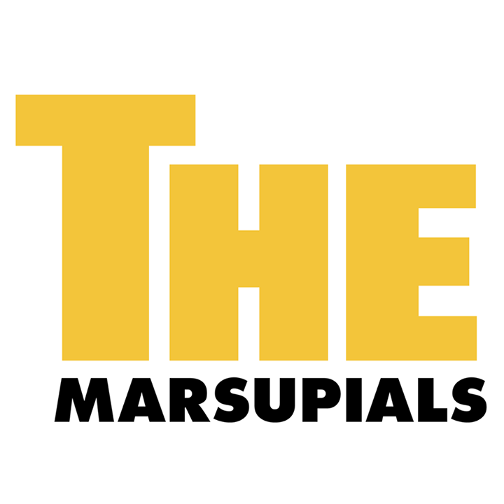 The Marsupials Tour Dates