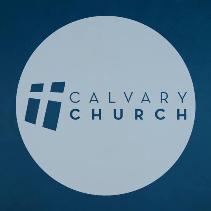 Calvary Church Tour Dates