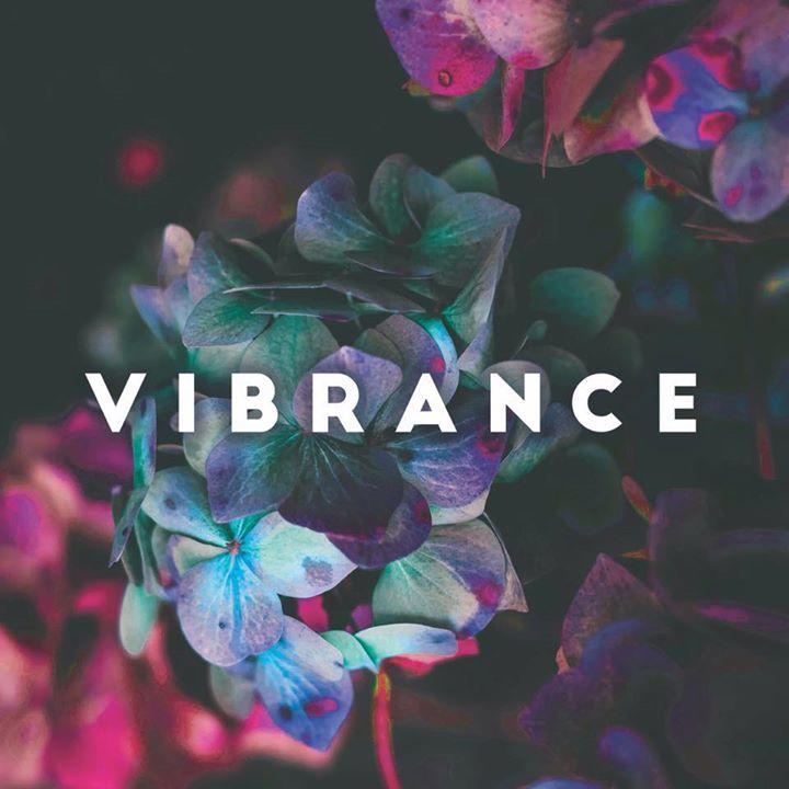 Vibrance Tour Dates