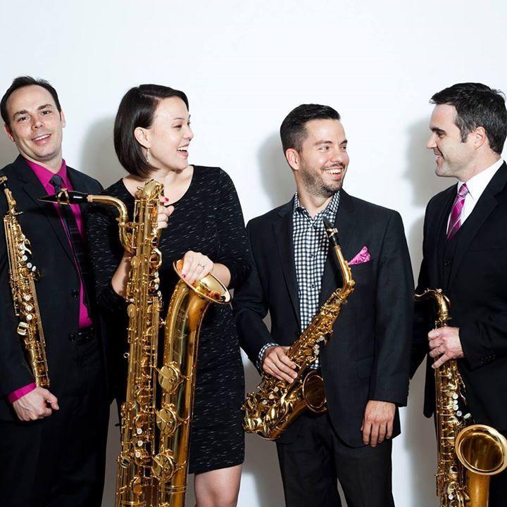 H2 Quartet Tour Dates