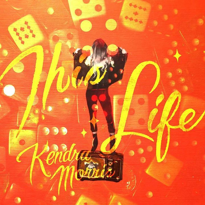 Kendra Morris Tour Dates