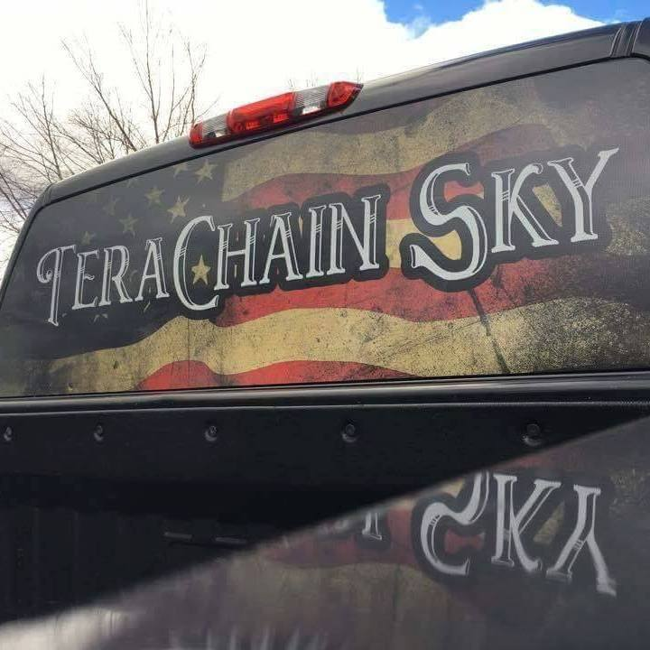 TeraChain Sky Tour Dates