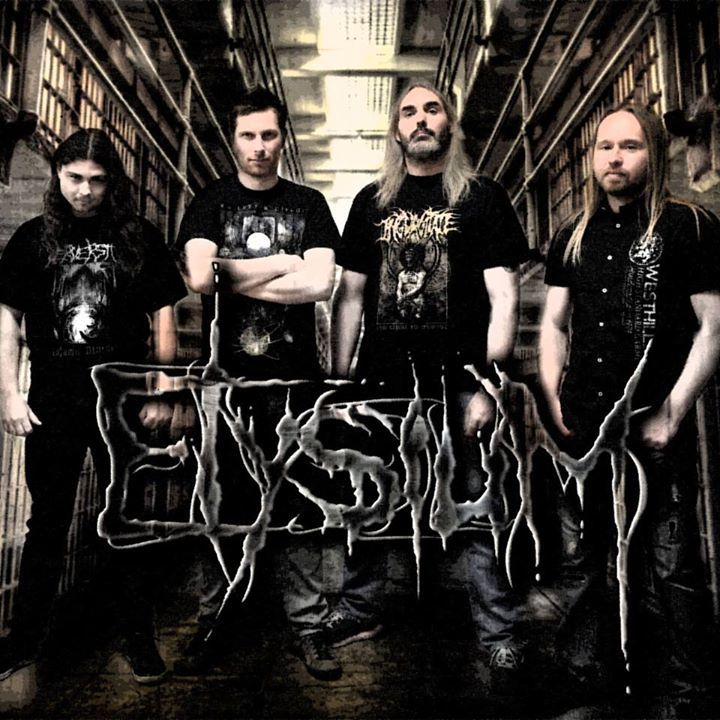 Elysium metal Tour Dates