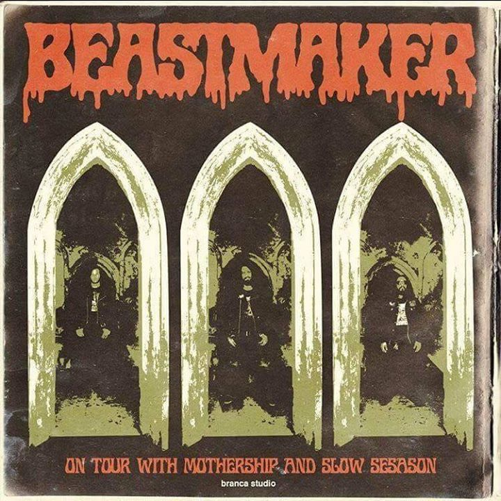 Beastmaker @ Funhouse - Seattle, WA