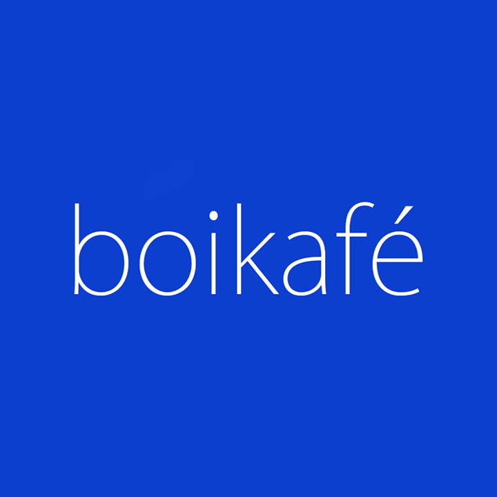 boikafé Tour Dates