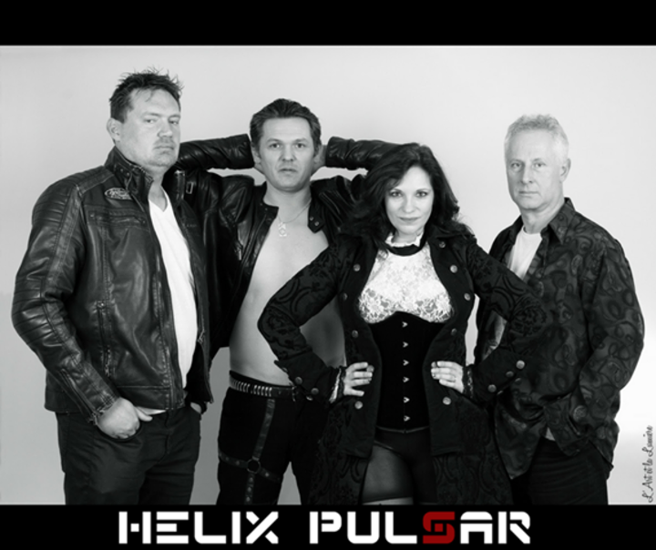 Helix Pulsar Tour Dates