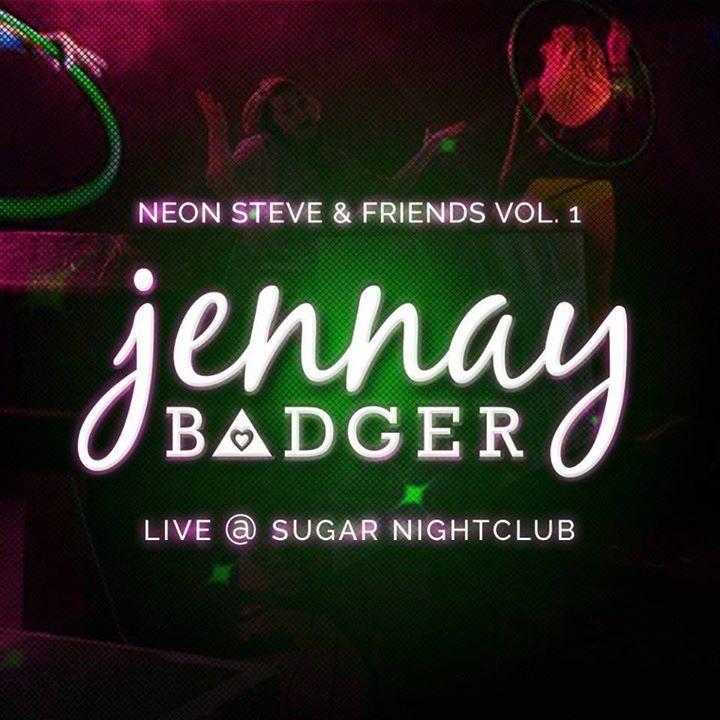 Jennay Badger Tour Dates