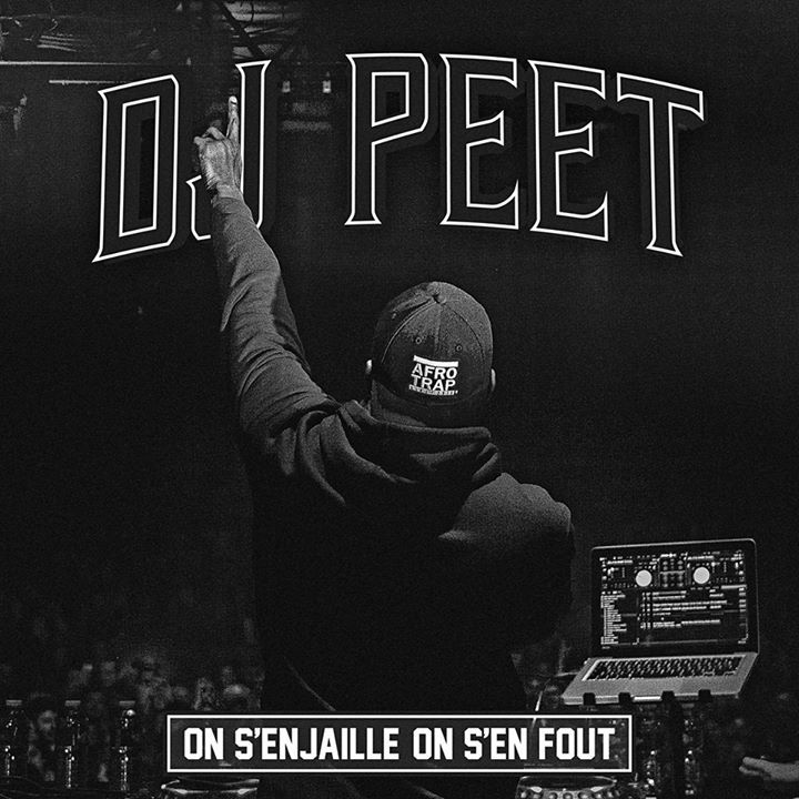 DeeJay PeeT Tour Dates