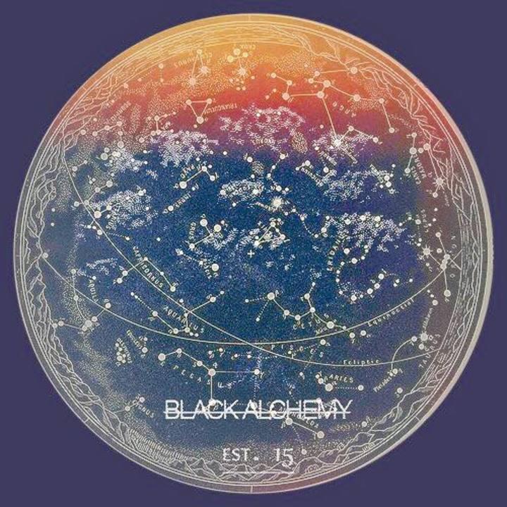 Black Alchemy Tour Dates