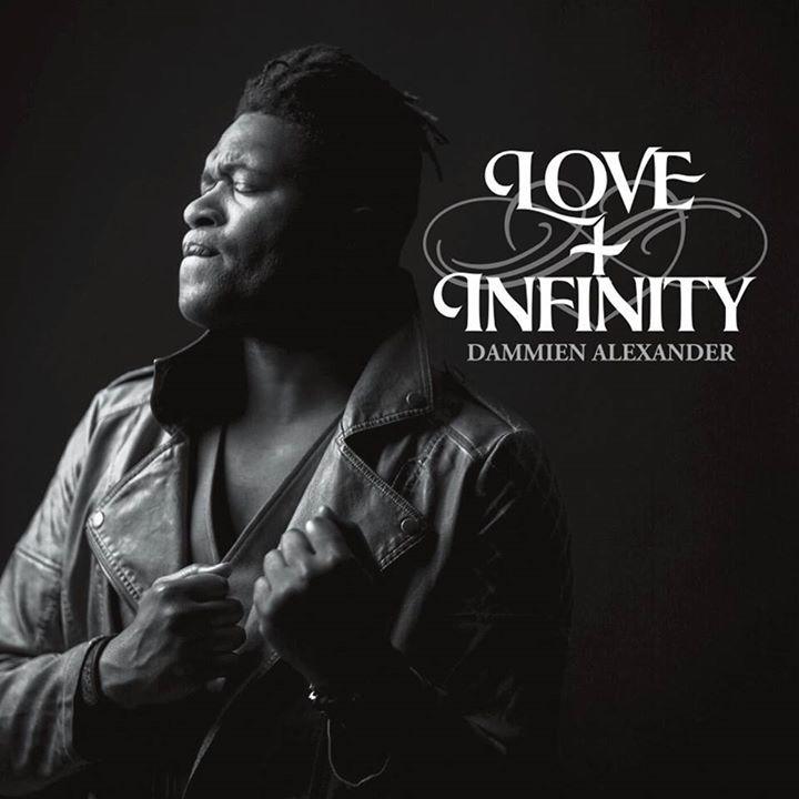 Dammien Alexander @ The Anchor - Halifax, Canada