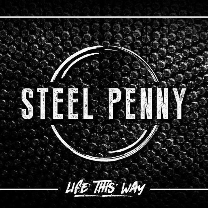 Steel Penny @ Callaway's - Palestine, TX