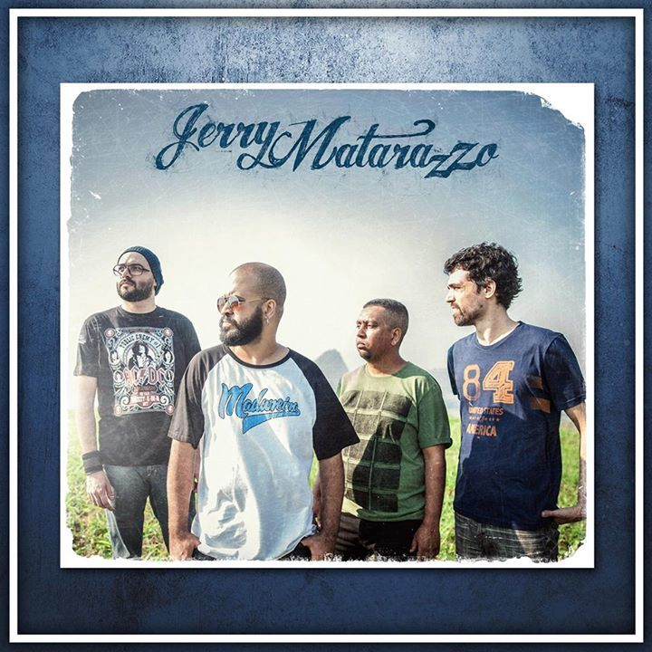 Jerry Matarazzo Tour Dates