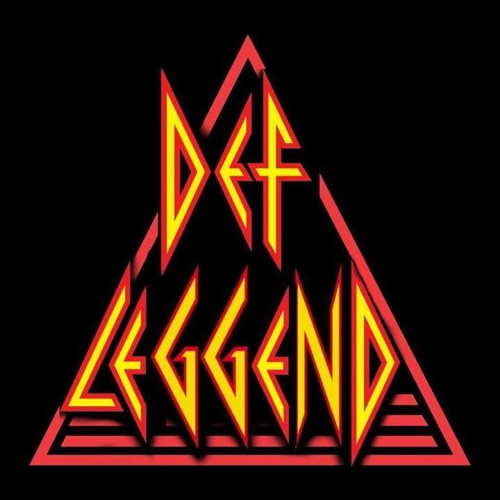 "Def Leggend  @ ""ROCKIN' AND RIDIN' AT THE RANCH"" FESTIVAL - Sarasota, FL"