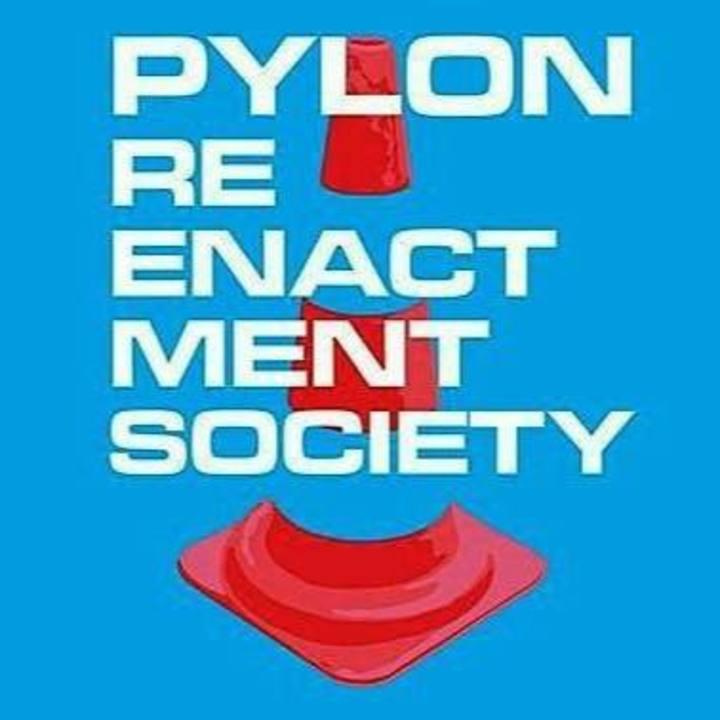 Pylon Reenactment Society Tour Dates