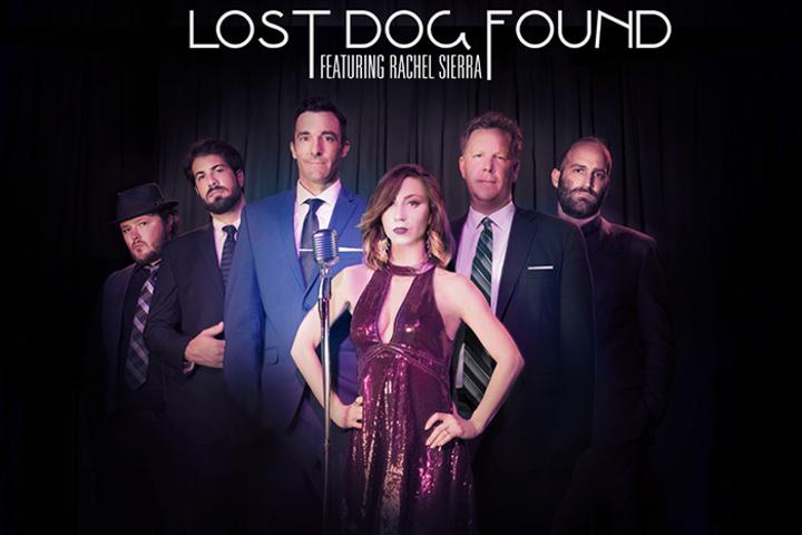LOST DOG FOUND @ Mary Agatha Furth Center - Windsor, CA
